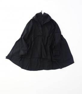 ichi V領後綁帶上衣