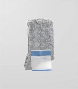 meri ja kuu 菱格中筒襪