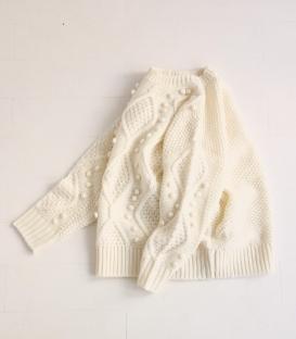 ichi  針織毛衣
