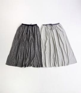 ichi 棉質裙子