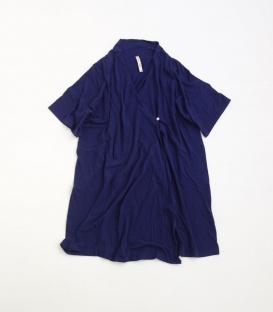 ichi  罩衫式外套